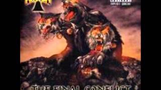 Acheron-Godless(We Are Gods!)