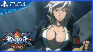 BlazBlue: Chronophantasma Extend video