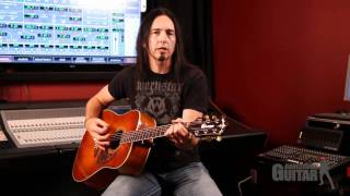Learn About Song writing from Damon Johnson of Alice Cooper and Brother Cane - FREE LESSON