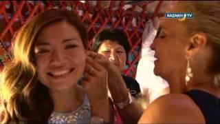 """""""Discovering Kazakhstan"""" #11 (23.08.16) - Kazakh TV - eng"""