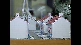 В столице Марий Эл приступила к работе выставка-ярмарка «Строим дом»