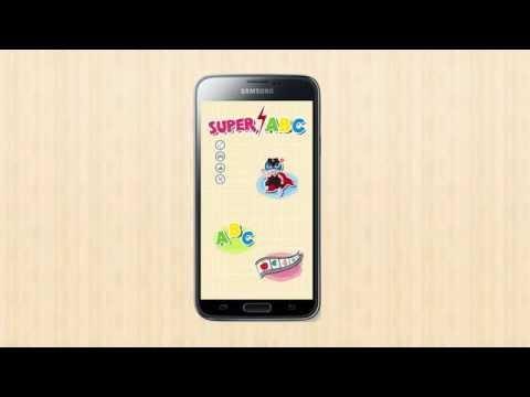Video of Super ABC
