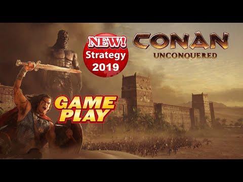 Steam Community :: Conan Unconquered
