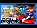 Mario Kart 8 avec un pote ! (Test Vidéo : partie 2/2)