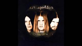Armageddon - Three (2002) Full Album