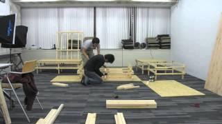 ほぼ日刊イトイ新聞-山口工務店納会2010