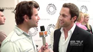Mike parle de son travail avec les ados sans abris d'Hollywood