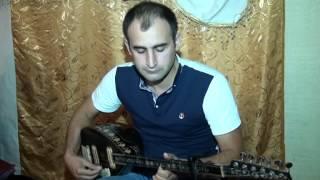 Ramin Qulamov Möhtəşəm ifa. Astara, Əzərüd