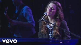 Sara Bareilles - Hold My Heart (VEVO Presents)