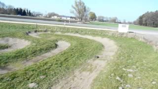 preview picture of video 'RC Offroad-Strecke Reichertshofen 29.03.2014 Teil 2'