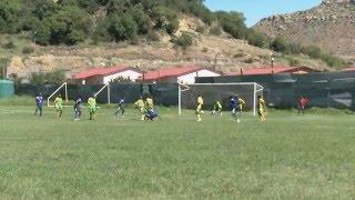 Kick4Life FC V Mphatlalatsane FC
