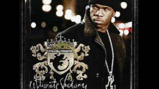 Chamillionaire - Get ya Burners out