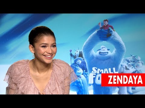 Zendaya Admits She Craves Attention From Her Dog!