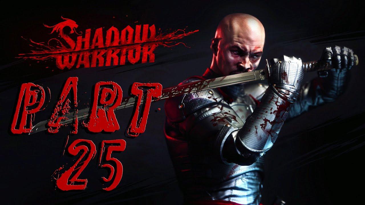 Shadow Warrior – Part 25 – An Ort und Stelle