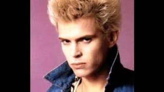 Billy Idol - Don't You Forget About Me