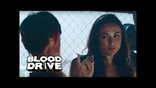 Blood Drive | 1.03 - Preview #1