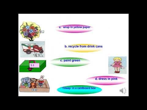 Tiếng Anh Lớp 8 (Hệ 7 năm):  UNIT 11   GRAMMAR VERB FORMS