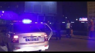 Пьяные драчуны избили улан-удэнца, прокомментировавшего их спор