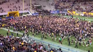 ASU Victory Celebration