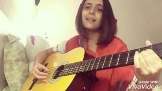 Bhailini Aain Aagana(भैलेनी आइन् आगन) Tihar Song - Cover