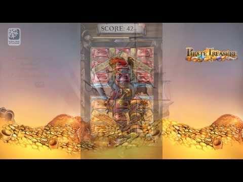 Pirate Treasures: Das Geheimnis der goldenen Münze