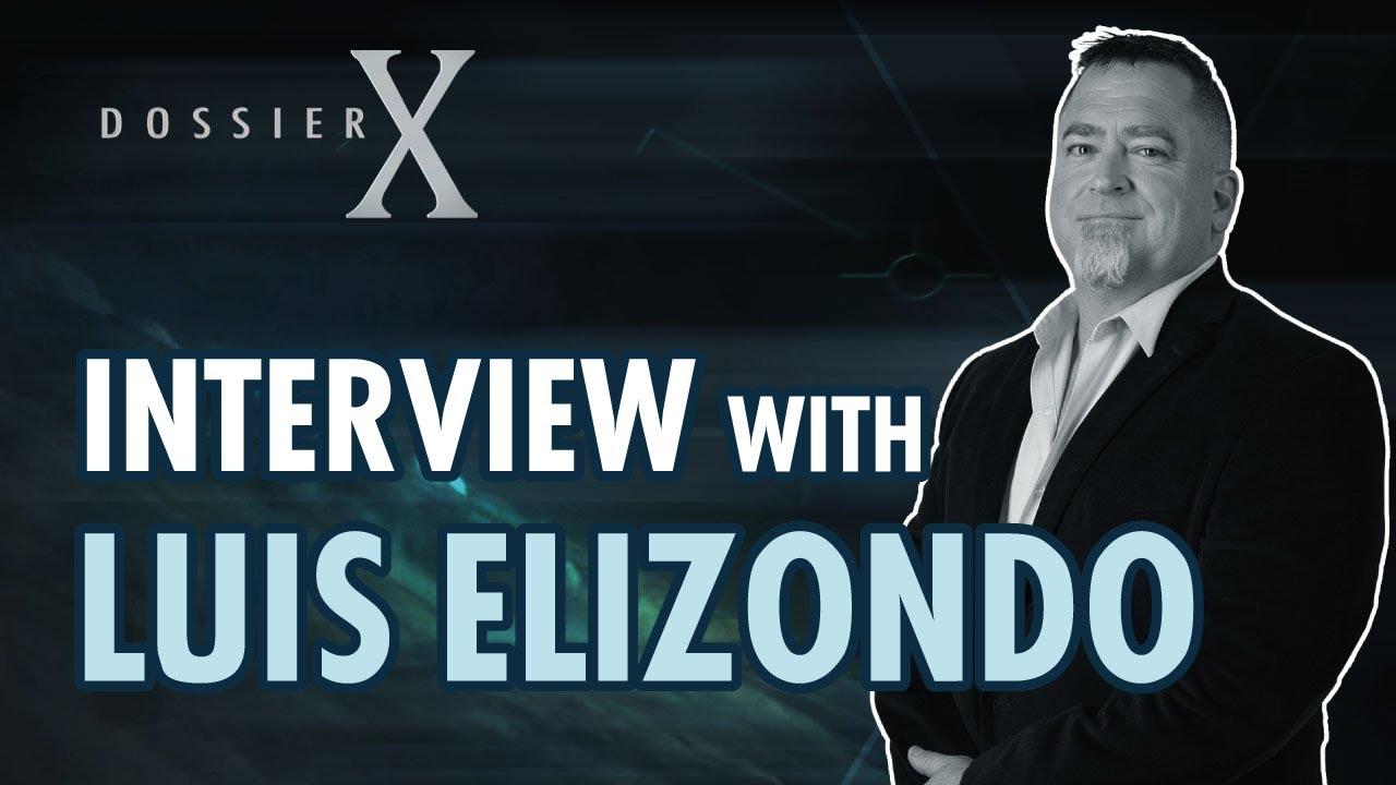 Nueva entrevista con LUIS ELIZONDO – ¡Debes verla!