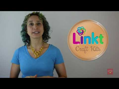Linkt™ Bubble Loops (5 Necklace or Bracelet Set)