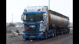Slideshow With Trucks 382 Full HD 1080P