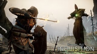 DRAGON AGE™: INQUISITION Gameplay Features – Crafting & Customization