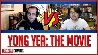 Yong vs Jason Schreier Podcast Did Not Have A Happy Ending