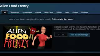 New Low for Steam