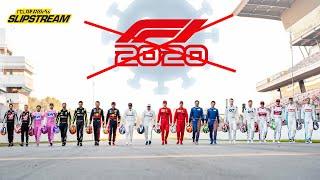 Moet de Formule 1 nog wel willen racen dit jaar?   SLIPSTREAM