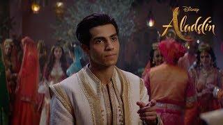 "Disney's Aladdin - ""On Fire"" TV Spot"