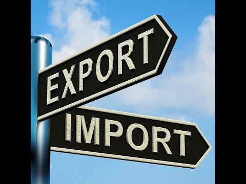 Экспорт. Какие документы и какие действия необходимы для экспорта товаров из России