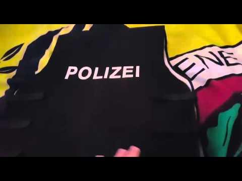 Polizei zu Karneval