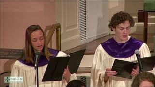 """Pie Jesu,"" (Webber) Wilshire Youth Choir"