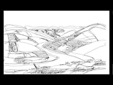 Video de animação Poças por MAU.pt
