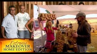 Extreme Makeover Home Edition S08e07 Oregon School For The Deaf