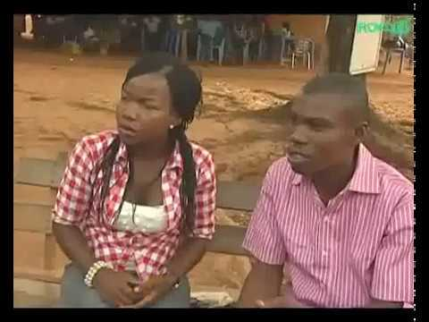 Chinwetalu Agu confronts Men Over Wife