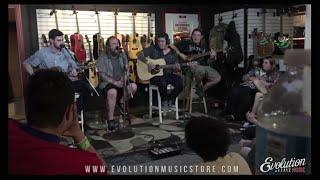 "Knockout Kid ""House On A Hill"" (Evolution Live)"