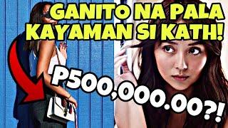 KATHRYN BERNARDO NAKAKALULA ANG YAMANG ITINATAGO! | KATHRYN BERNARDO'S NET WORTH