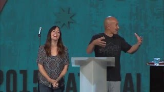 Francis Chan: Marriage In Light Of Eternity — Navigators 2015