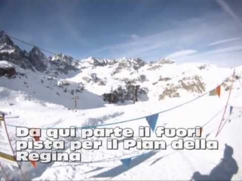 Video di Crissolo - Pian Regina