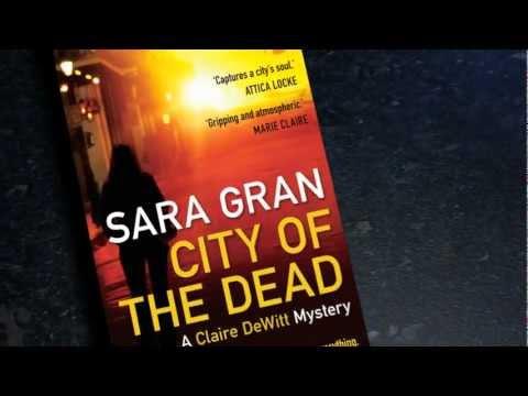 Vidéo de Sara Gran
