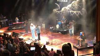 Cody Jinks - Cast No Stones - Ryman Auditorium - Nashville, TN