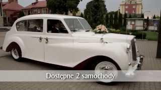 Austin Princess kość słoniowa 1962r i kremowy 1963r