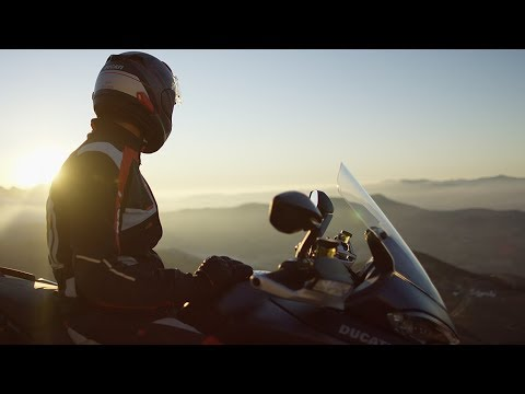 2020 Ducati Multistrada 1260 S in Philadelphia, Pennsylvania - Video 1