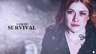 Shadowhunters- Game of Survival