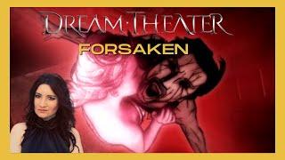 Forsaken - Dream Theater - Female Cover (Tribute) - Sol Yamil