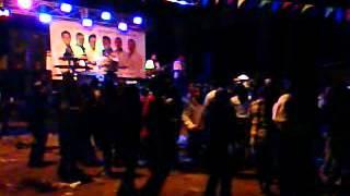 preview picture of video 'san martin itunyoso fiesta patronal en san quintin ensenada baja california (11/11/12)'